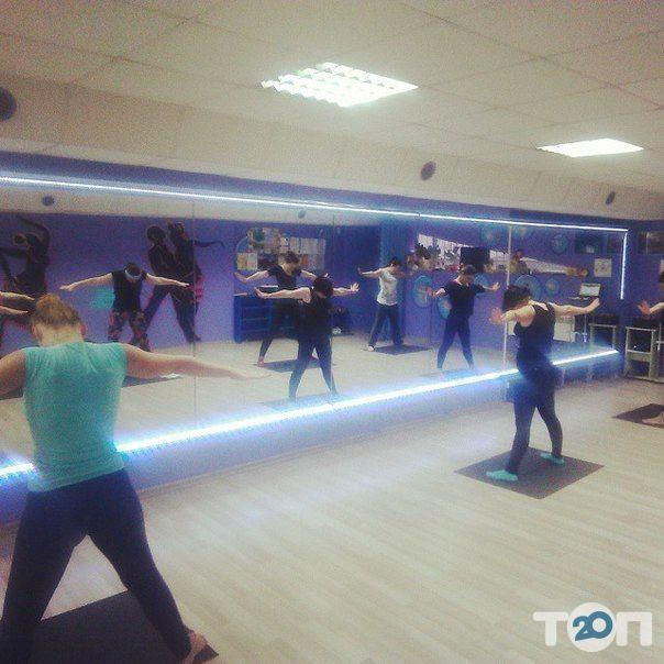 Любім, спортивно-танцювальний центр Лідії Романчук - фото 71
