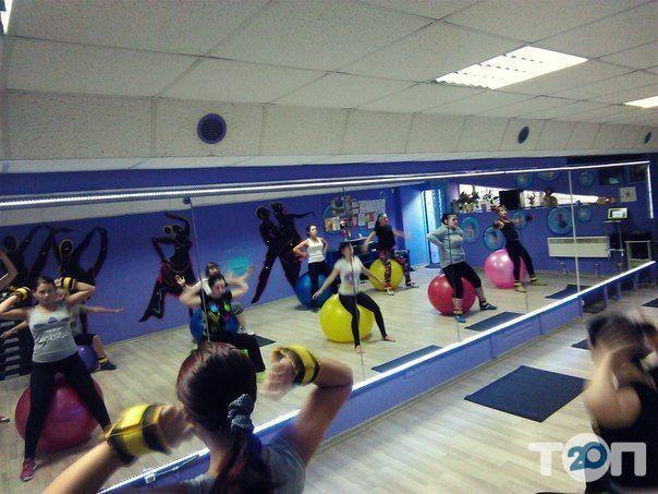 Любім, спортивно-танцювальний центр Лідії Романчук - фото 76