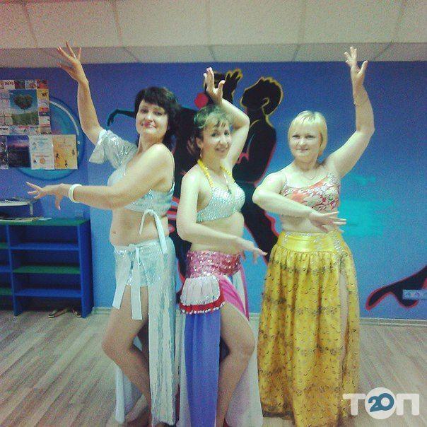 Любім, спортивно-танцювальний центр Лідії Романчук - фото 78