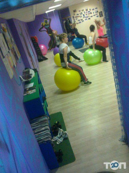 Любім, спортивно-танцювальний центр Лідії Романчук - фото 79