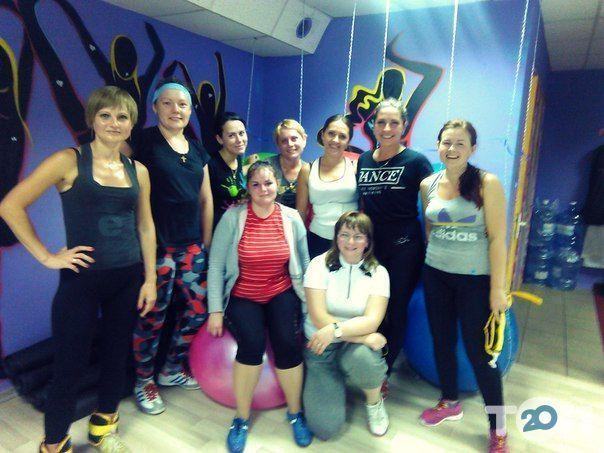 Любім, спортивно-танцювальний центр Лідії Романчук - фото 80
