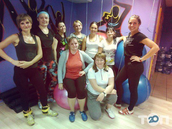 Любім, спортивно-танцювальний центр Лідії Романчук - фото 81