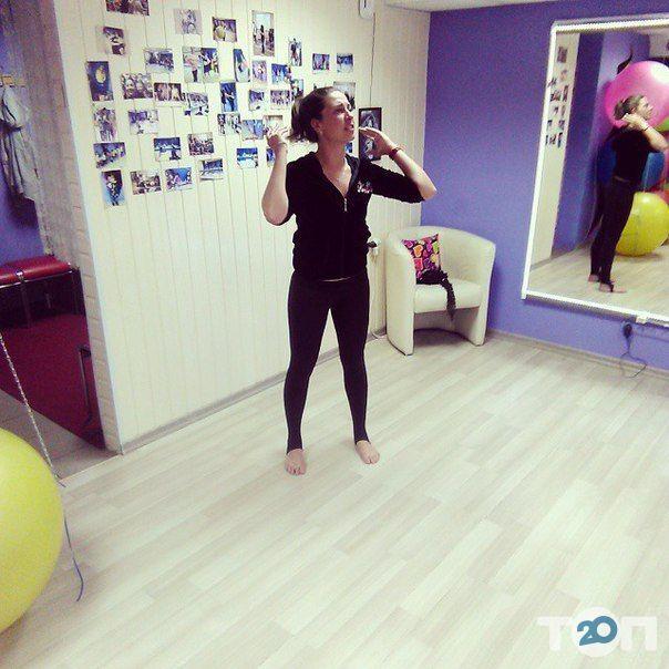 Любім, спортивно-танцювальний центр Лідії Романчук - фото 82