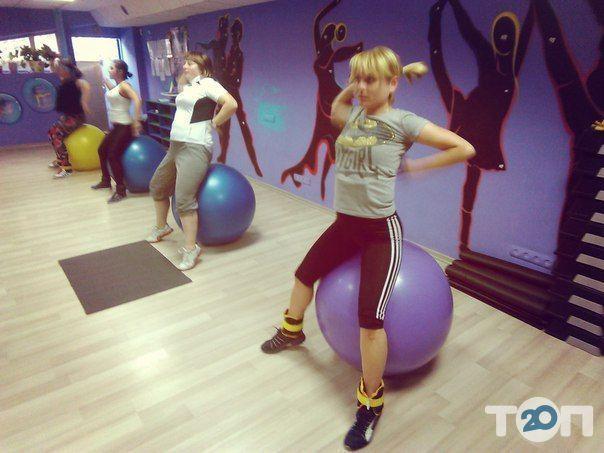 Любім, спортивно-танцювальний центр Лідії Романчук - фото 83