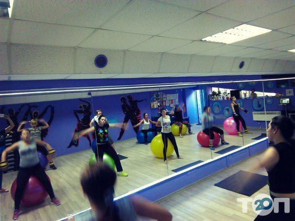 Любім, спортивно-танцювальний центр Лідії Романчук - фото 84