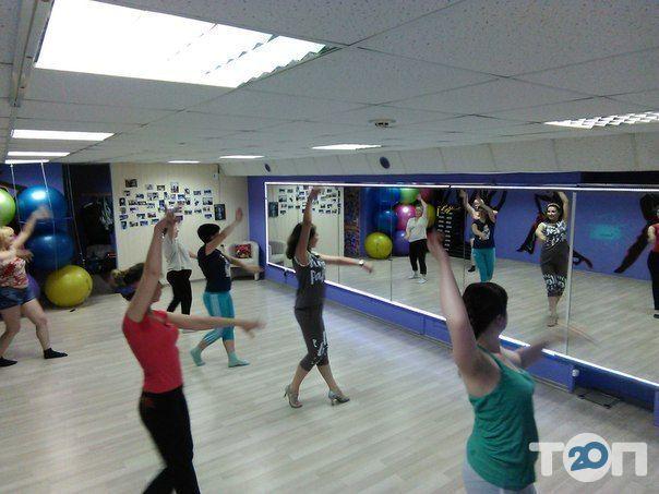 Любім, спортивно-танцювальний центр Лідії Романчук - фото 85