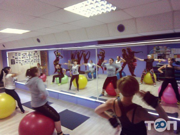 Любім, спортивно-танцювальний центр Лідії Романчук - фото 86