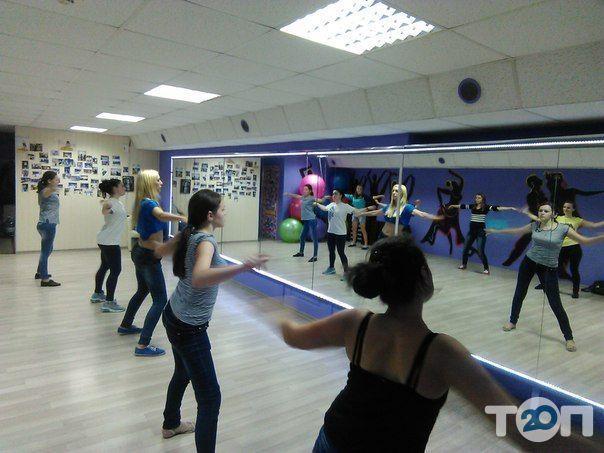 Любім, спортивно-танцювальний центр Лідії Романчук - фото 88