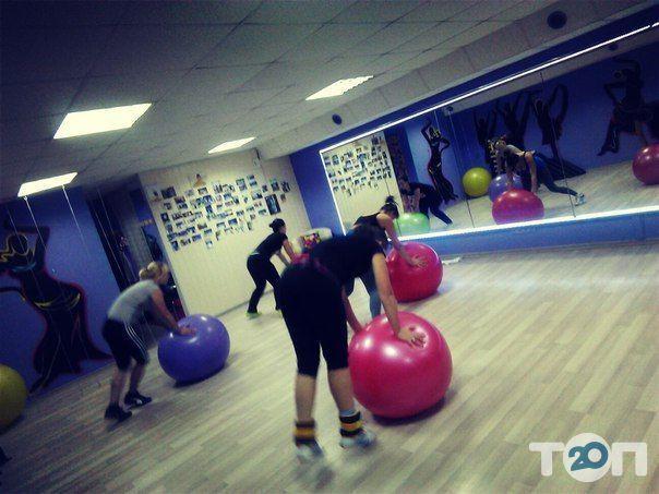Любім, спортивно-танцювальний центр Лідії Романчук - фото 90
