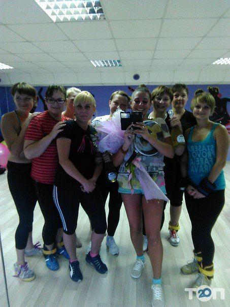 Любім, спортивно-танцювальний центр Лідії Романчук - фото 91