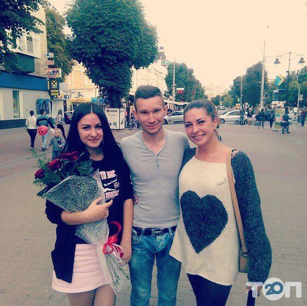 Любім, спортивно-танцювальний центр Лідії Романчук - фото 93