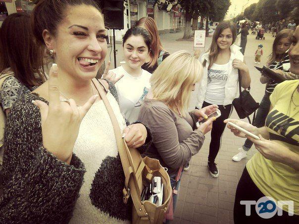 Любім, спортивно-танцювальний центр Лідії Романчук - фото 94