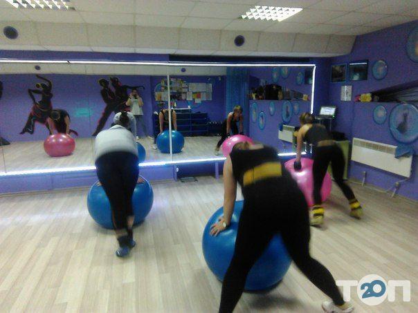 Любім, спортивно-танцювальний центр Лідії Романчук - фото 96