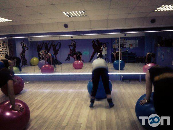 Любім, спортивно-танцювальний центр Лідії Романчук - фото 97