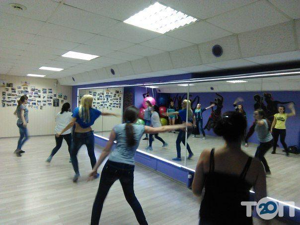 Любім, спортивно-танцювальний центр Лідії Романчук - фото 98