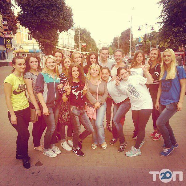 Любім, спортивно-танцювальний центр Лідії Романчук - фото 99