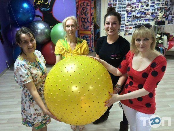 Любім, спортивно-танцювальний центр Лідії Романчук - фото 103