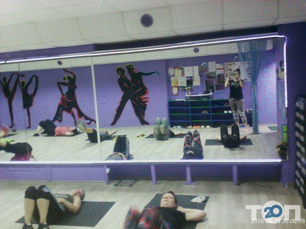 Любім, спортивно-танцювальний центр Лідії Романчук - фото 105