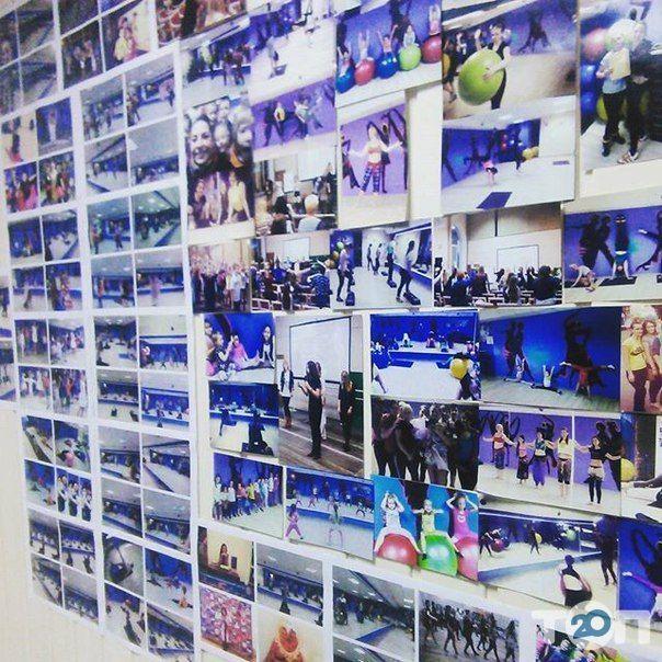 Любім, спортивно-танцювальний центр Лідії Романчук - фото 108