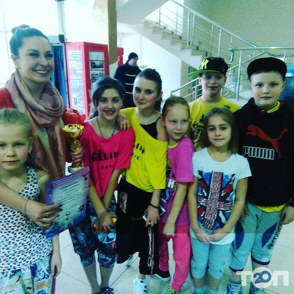 Любім, спортивно-танцювальний центр Лідії Романчук - фото 109