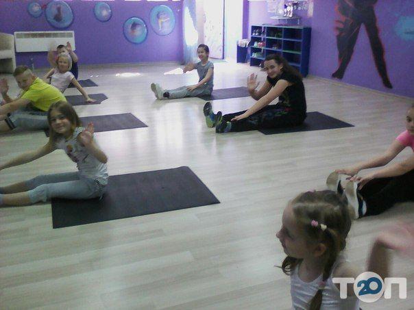 Любім, спортивно-танцювальний центр Лідії Романчук - фото 110
