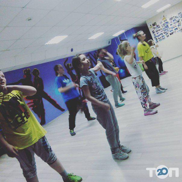 Любім, спортивно-танцювальний центр Лідії Романчук - фото 112