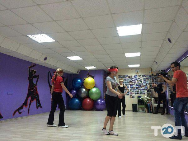 Любім, спортивно-танцювальний центр Лідії Романчук - фото 114