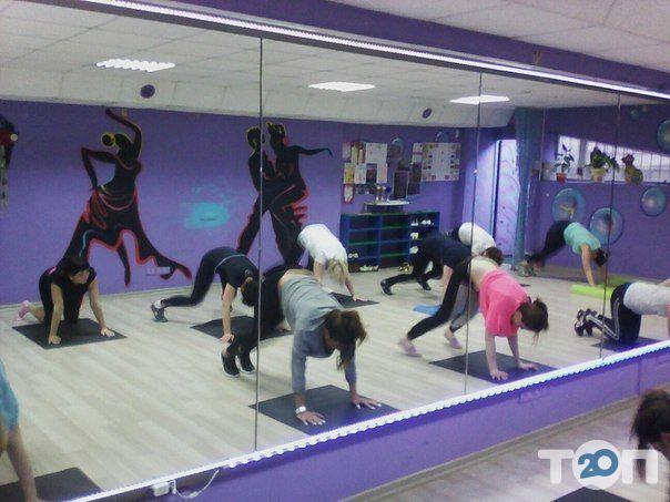 Любім, спортивно-танцювальний центр Лідії Романчук - фото 117