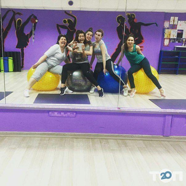 Любім, спортивно-танцювальний центр Лідії Романчук - фото 102