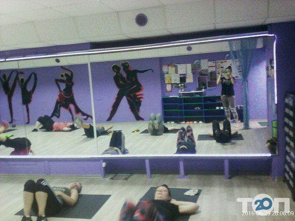 Любім, спортивно-танцювальний центр Лідії Романчук - фото 111