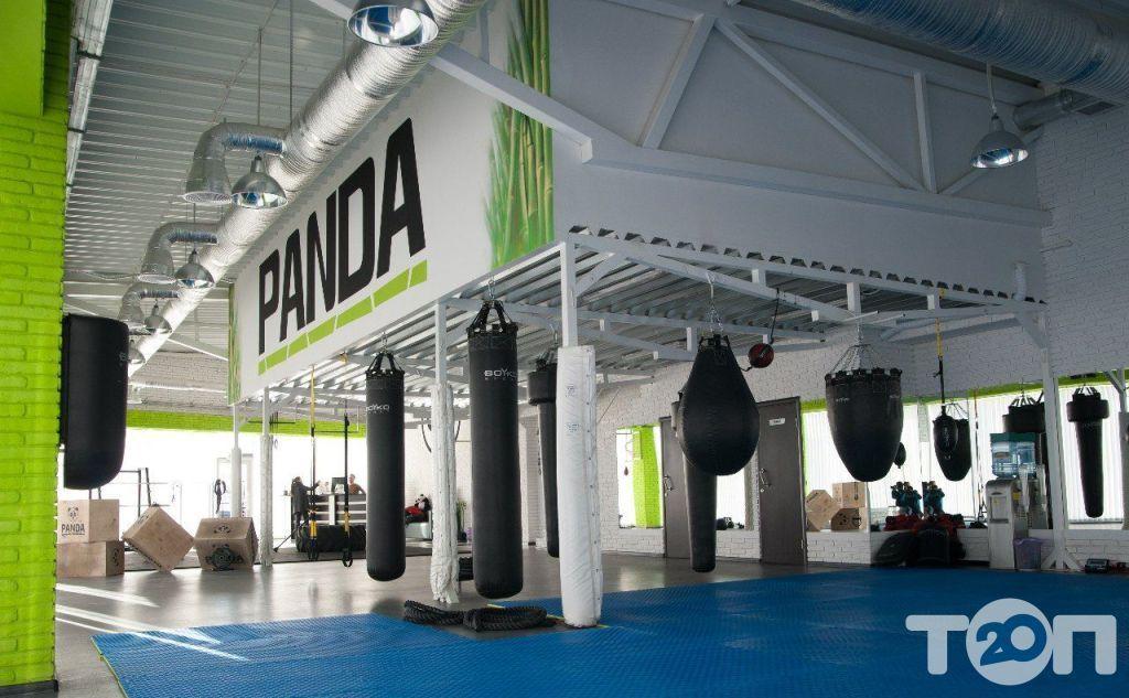 """Спортклуб """"Panda"""" - фото 6"""
