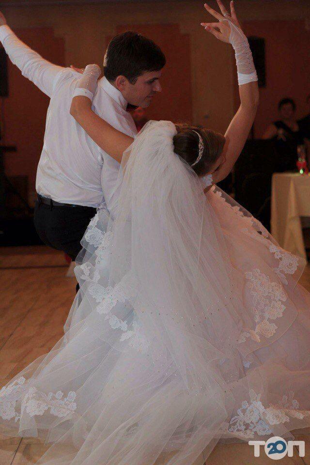 World Dance, Клуб спортивного бального танцю - фото 2