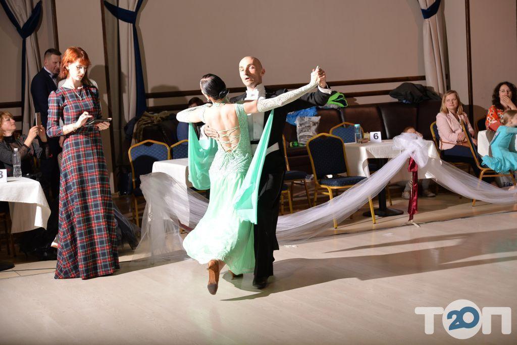 World Dance, Клуб спортивного бального танцю - фото 7