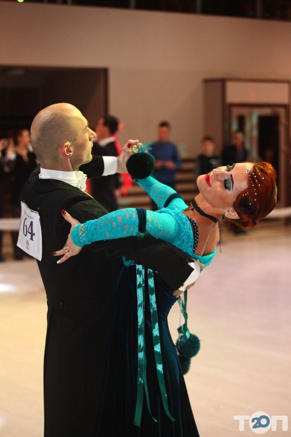 World Dance, Клуб спортивного бального танцю - фото 17