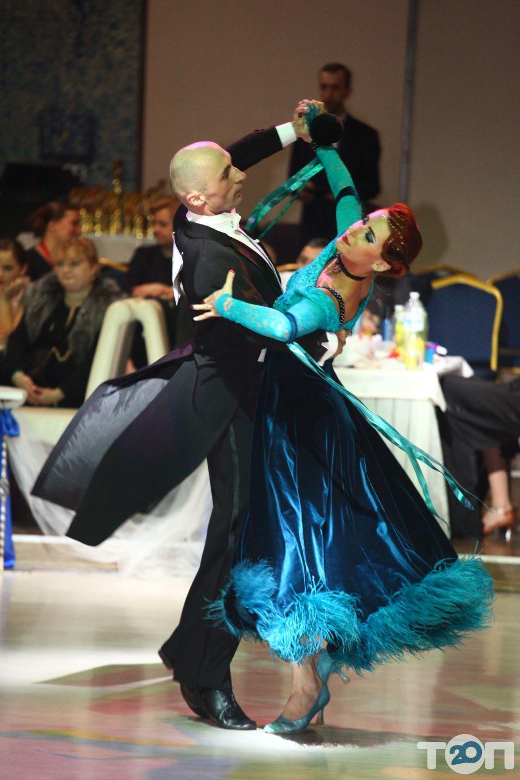 World Dance, Клуб спортивного бального танцю - фото 18