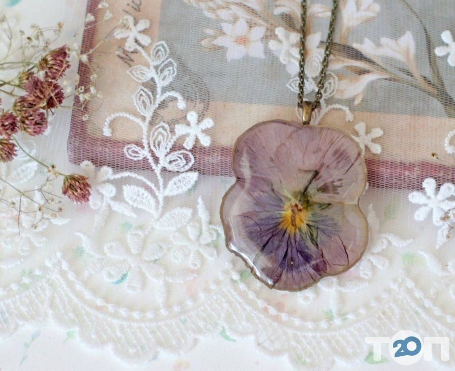 Stavravia, гармонійні прикраси з рослин - фото 2
