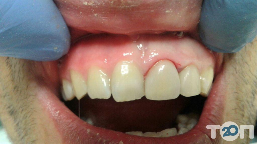 Стоматологічна клініка Назаревича - фото 2