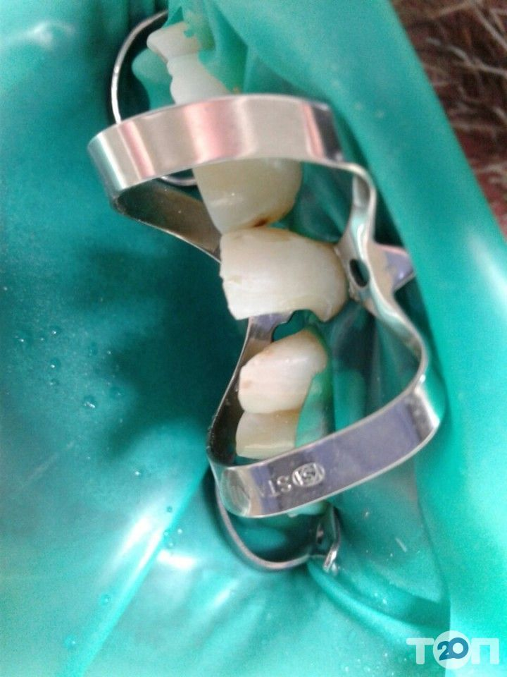 Стоматологічна клініка Назаревича - фото 3