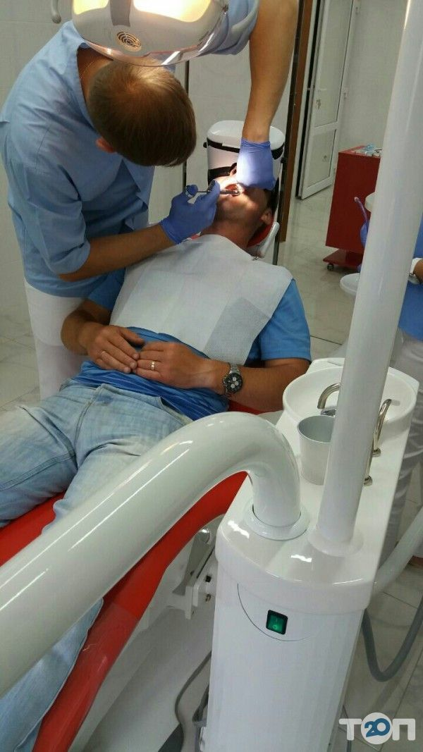 Стоматологічна студія CEDAR - фото 13