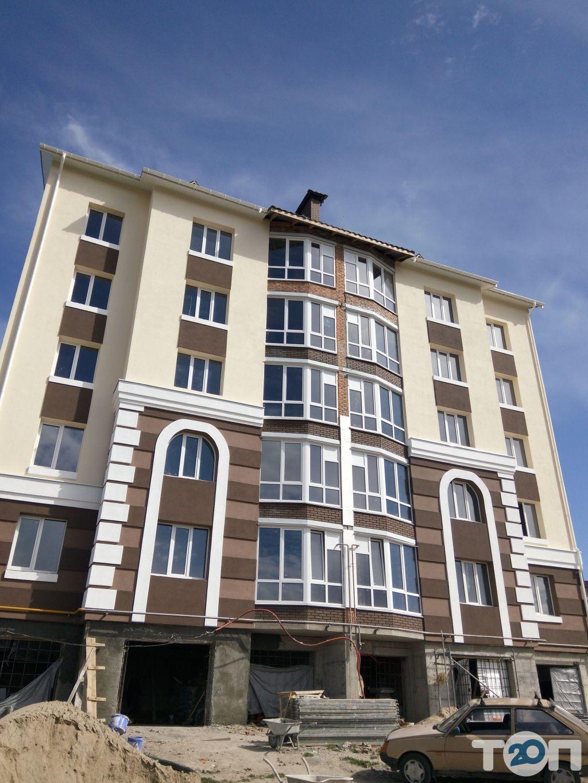 DITA, будівельна компанія - фото 5