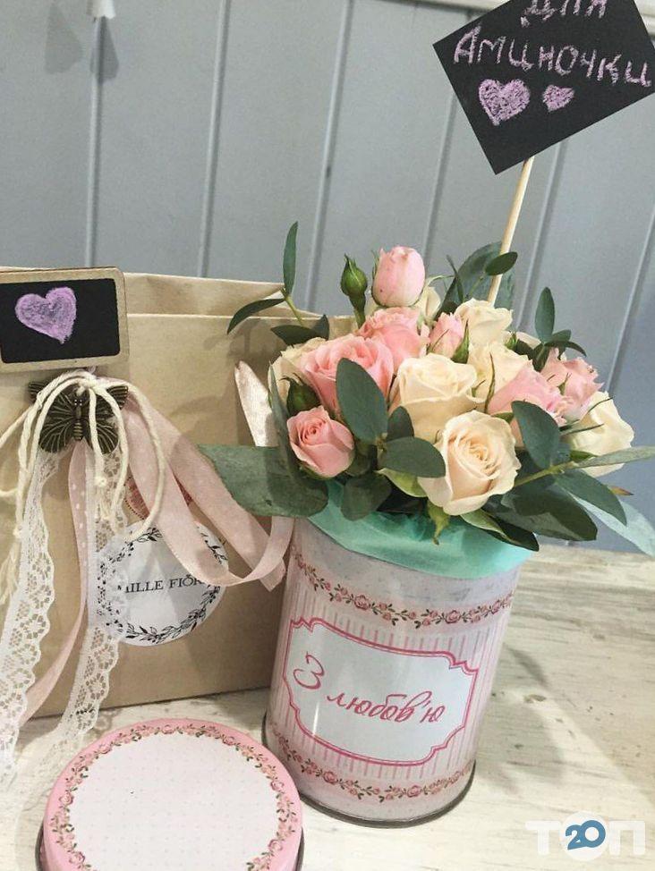 Mille Fiori, студія подарунків і квітів - фото 3