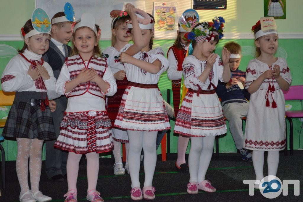 """Студія розвитку дитини """"АБВГДЕЙКА 2+"""" - фото 9"""