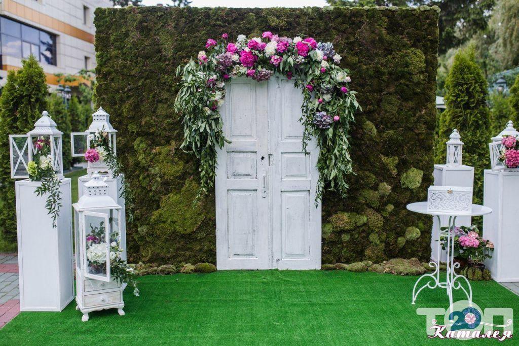 Каталея, студія весільного декоруіфлористики - фото 3