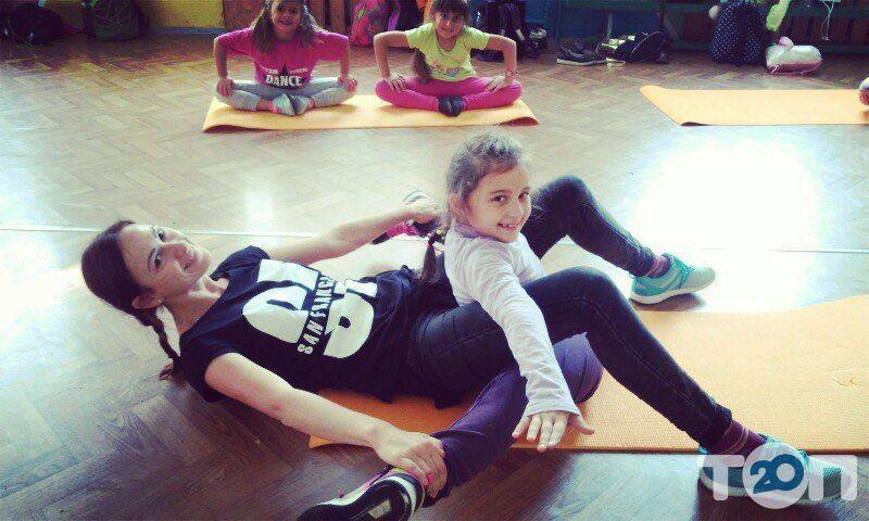 Dance Life, студія танцю - фото 4