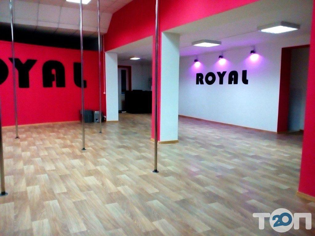 ROYAL Pole Dance, студія танцю на пілоні - фото 1
