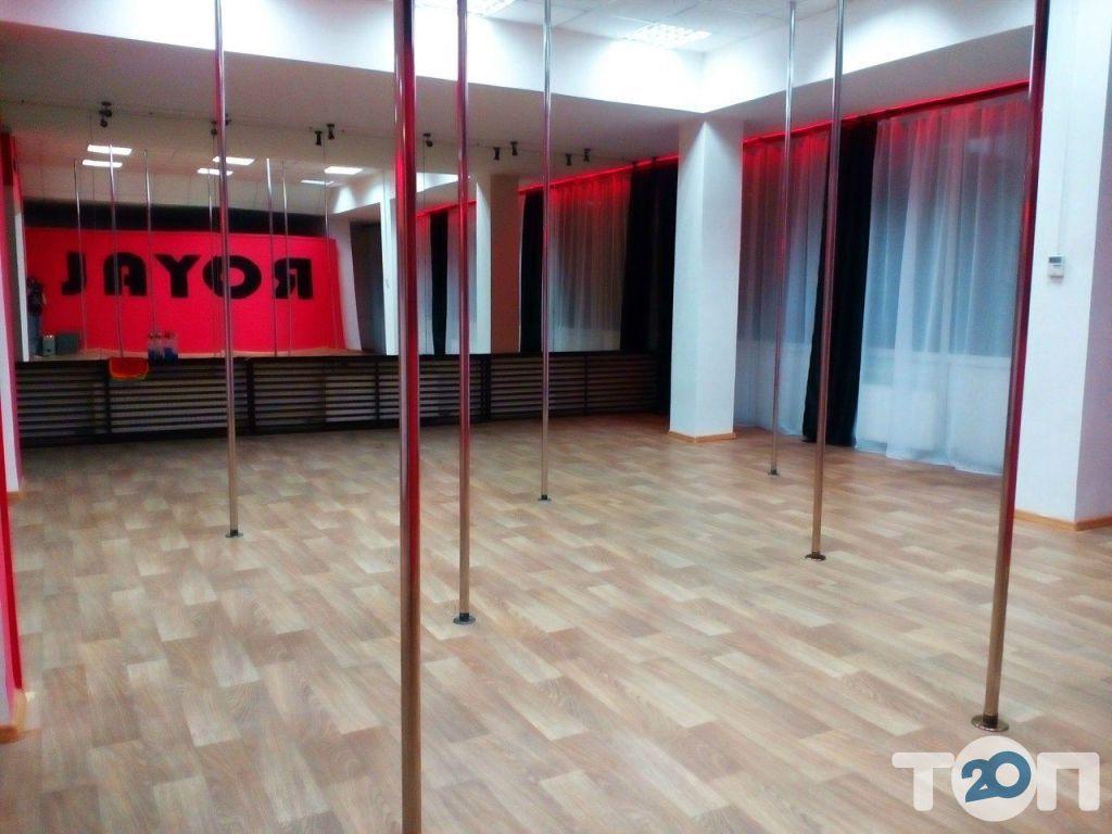 ROYAL Pole Dance, студія танцю на пілоні - фото 2