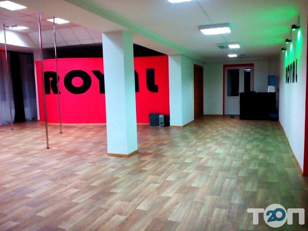 ROYAL Pole Dance, студія танцю на пілоні - фото 4