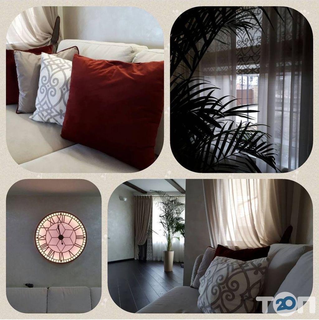 ОКСАМИТ, студія текстильного дизайну - фото 20