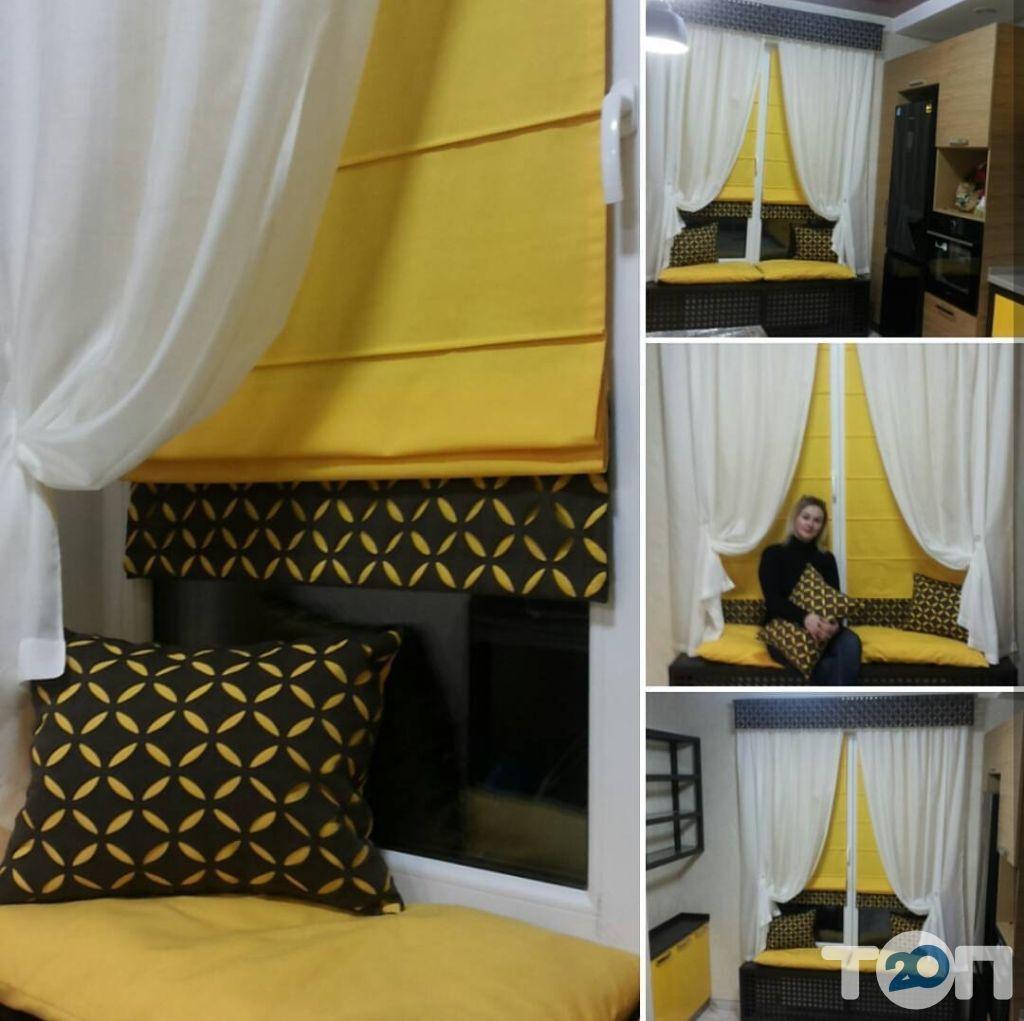 ОКСАМИТ, студія текстильного дизайну - фото 17