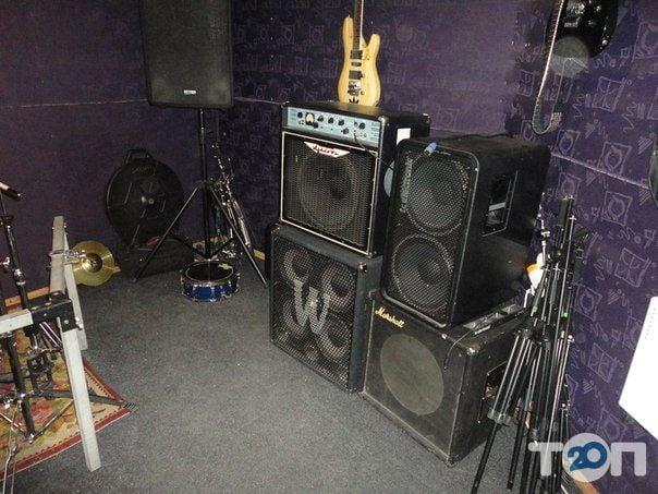 Точка, студія звукозапису - фото 3
